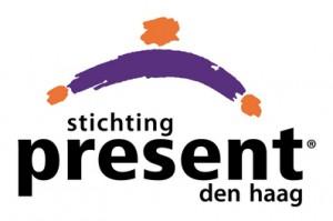 Logo Present Den Haag (klein)